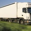 Rapina ad un camion carico di alimentari