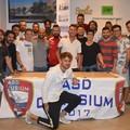 """A.S.D.  """"Canusium Calcio """" iscritta al Campionato di III Categoria"""
