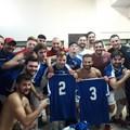 Il Canusium Calcio ritorna a vincere