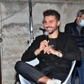 """A Giuseppe Caporale il Premio Diomede  """"Speciale Giovani """""""