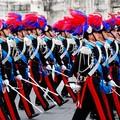 I 202 anni dell'Arma dei Carabinieri