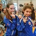 Metta e Sinesi, vanno ai Campionati Italiani di Karate.