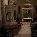 Messe e funerali sospesi