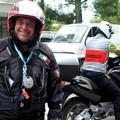 Cosimo Patruno al Giro d'Italia
