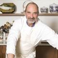 Andy Luotto e la  cucina di recupero alimentare