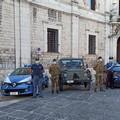 """In campo i fanti dell' 82° Reggimento  """"Torino """""""