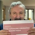 Il Piano Ospedaliero Coronavirus della Regione Puglia è pronto