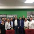 Collaborazione produttiva con la Campania