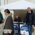FDI: Raccolta firme per proposte di legge