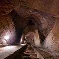 Canosa: Gli inediti sotterranei di Palazzo San Quirico