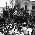 L'Immacolata  Concezione:i devoti  di piazza Colonna