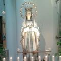Lourdes a Très-Saint Père