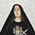 """Memoria della """"Madonna du tùppe tùzzele """""""