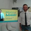 """Marco Silvestri si candida  """"Con Emiliano """""""