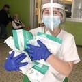 Regione Puglia ricerca mascherine chirurgiche e di comunità