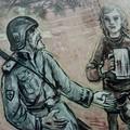 Un partigiano può abbeverare un nazista tedesco? Ingiustizia o amore?