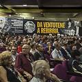 Otto proposte di legge di iniziativa popolare contro il regime
