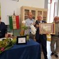 La pergamena svelata della cittadinanza onoraria a Giovanni Bovio