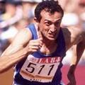 Pietro Mennea è una leggenda dello sport mondiale