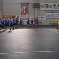 Playled Futsal Canosa eliminata in Coppa