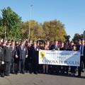 """L'Associazione Nazionale Polizia di Stato ha celebrato """"50 anni di valori, impegno e passione"""""""