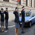 Concorso per 1000 vice ispettori della Polizia di Stato