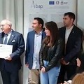 """La Fondazione  Archeologica Canosina Onlus riceve  """"Il Premio Stili di Vita per la Salute e il Benessere """""""