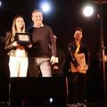 """Alice Pezzuto vince   """"Laudes la giovane musica per San Francesco """""""