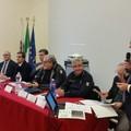 Protezione Civile:Angelo Borrelli al raduno  dei volontari