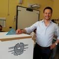 Roberto Morra eletto  sindaco di Canosa