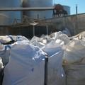 Sacchetti di plastica:sigilli ad azienda di produzione