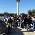 La Via dei Sensi incanta i turisti