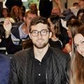 I fratelli  Sassi e  Emanuela Lafranceschina, tra le eccellenze del nuoto pugliese