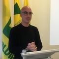Gianni Cantele passa il testimone a Savino Muraglia