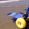 Sicurezza e civiltà sulle spiagge pugliesi