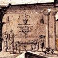 Ritrovata l'epigrafe della damigella Medella