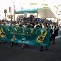 Barletta: il XVIII Raduno Nazionale dell'Associazione Nazionale Finanzieri d'Italia