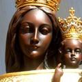 Il velo nero della Beata Vergine di Loreto
