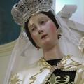 Festività della B. V. del Carmelo nella storica Chiesa di Canosa