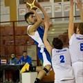Sabino Curci al Canusium Basket