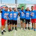 Red Bull Neymar Jr's Five: il team Redentore vince a Bari