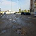 Il peggioramento delle condizioni delle strade