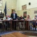 """Un incontro tra la l'Amministrazione comunale e la """"Confartigianato """""""