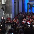 Il Concerto di Capodanno in piazza