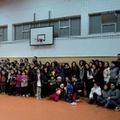 La Polisportiva Popolare festeggia il Natale in palestra