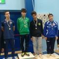 Karate:  Alessio Le Noci va ai campionati italiani