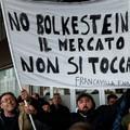 Direttiva Bolkestein:disegno di legge per l'estromissione degli ambulanti