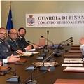 Arpa e Guardia di Finanza insieme per monitorare le acque marine