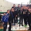 Luca Silvestri va ai Campionati Italiani
