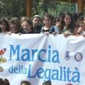 Marcia per la legalità